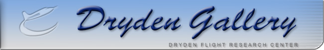 NASA Dryden Apex Graphics banner
