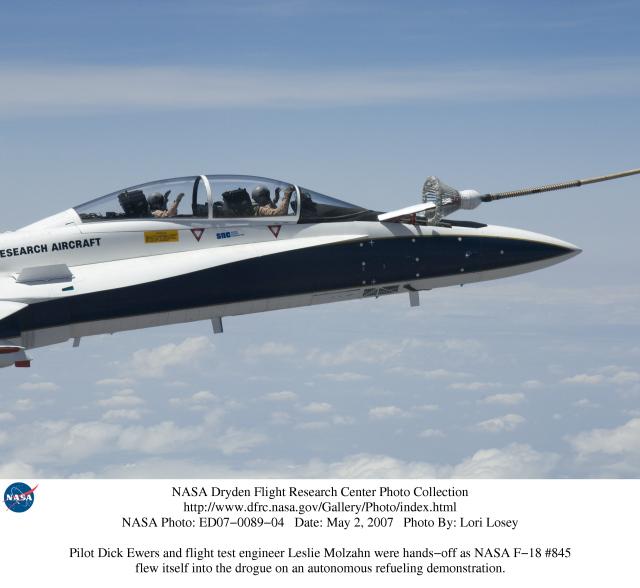 nasa f 18 pilot - photo #11