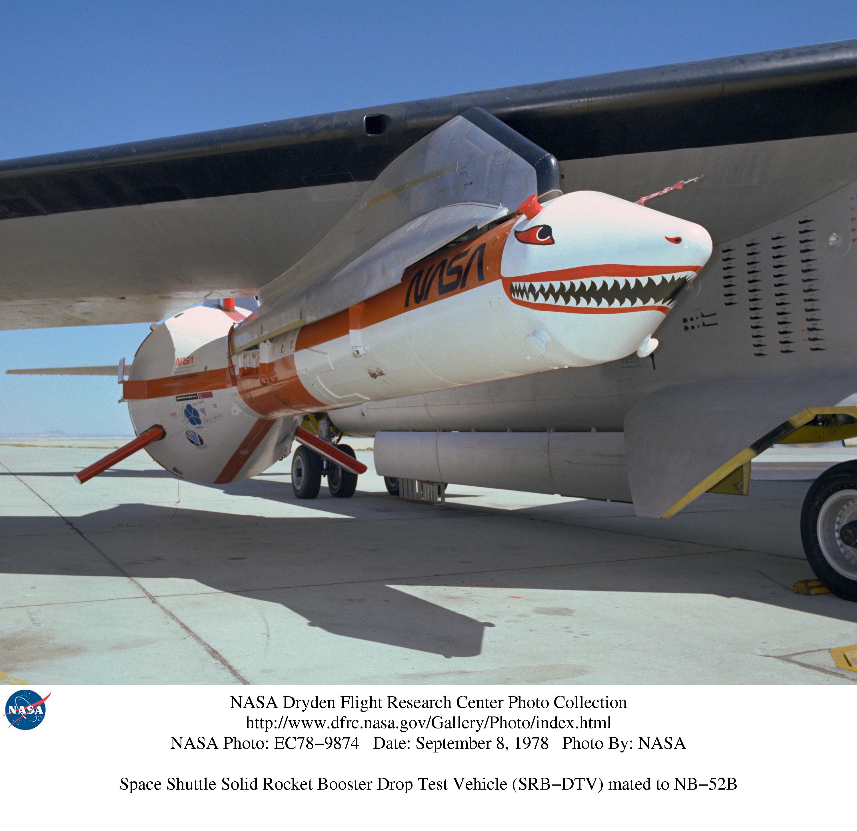 nasa b-52 - photo #21