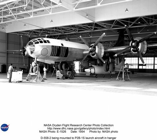 Vols du X-15 - Page 4 E-1526
