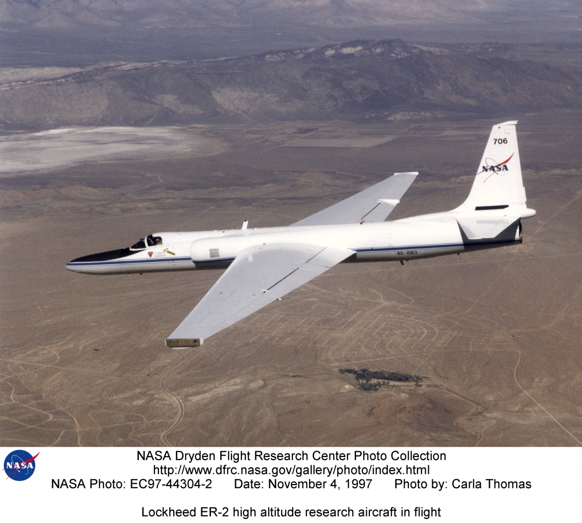 ellington nasa er 2 - photo #29