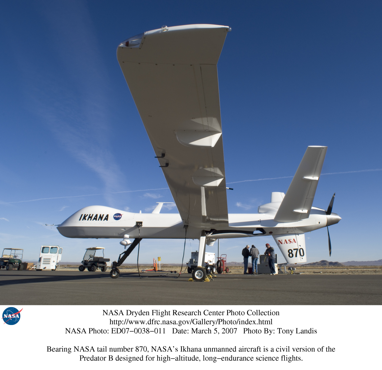 NASA Aircraft Inventory (page 2) - Pics about space