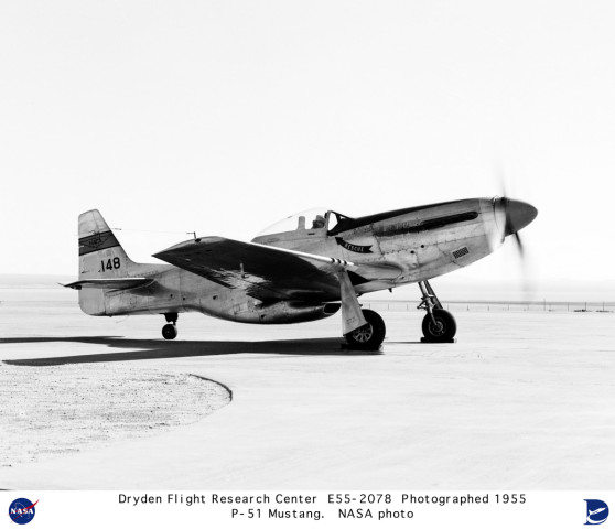 P-51H Chase Plane? - Props - ARC Discussion Forums