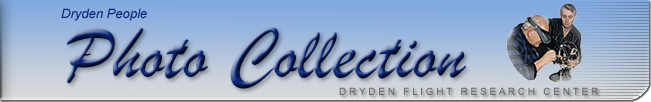 Dryden People  Photo Collection banner