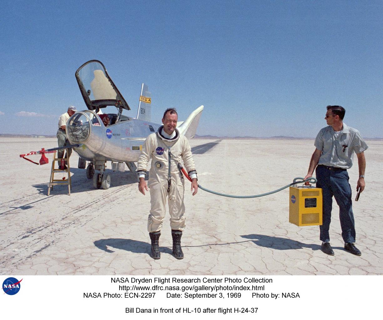 usa nasa pilots - photo #6