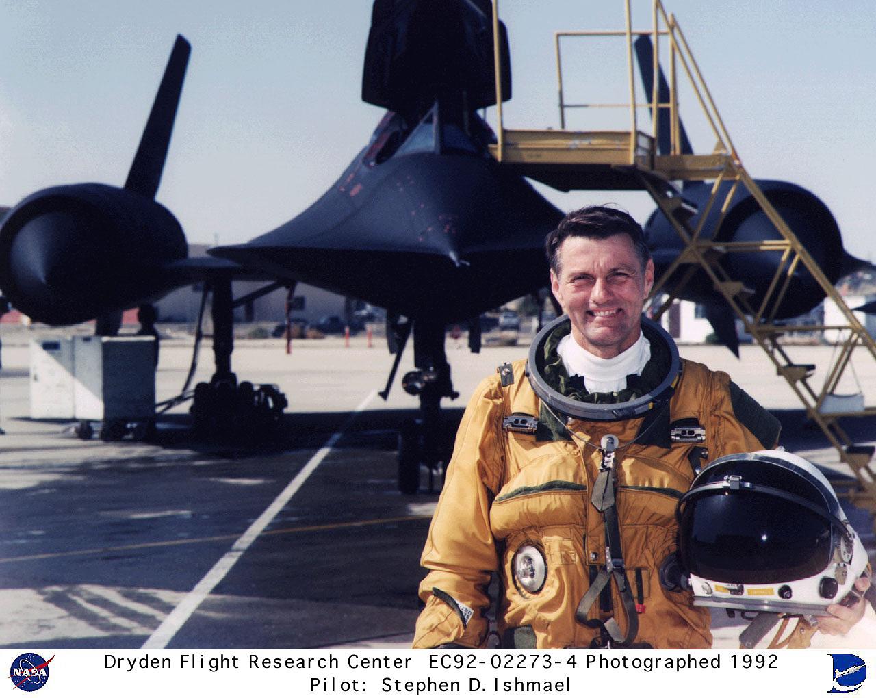 Former NASA X-15 Pilots Awarded Astronaut Wings
