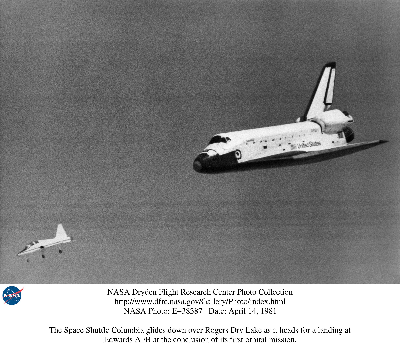 1981 space shuttle - photo #28