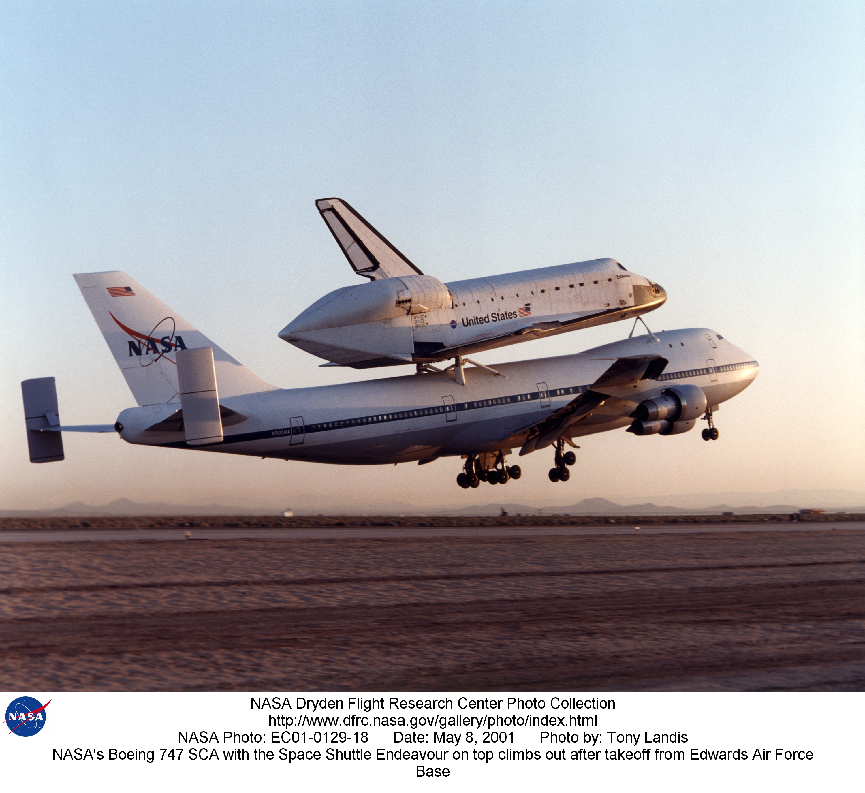 747 space shuttle papercraft - photo #18