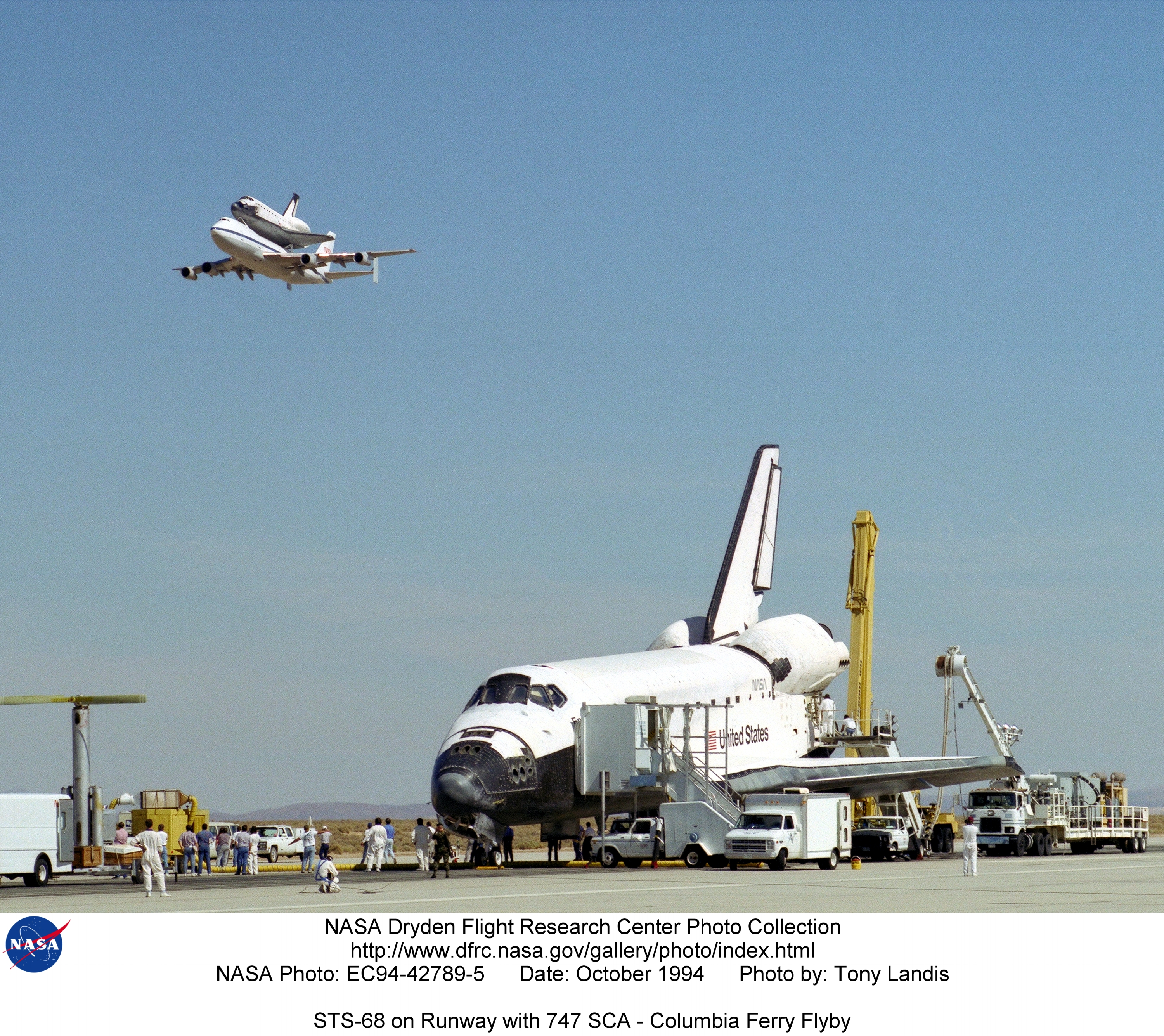 usa space shuttle columbia - photo #26