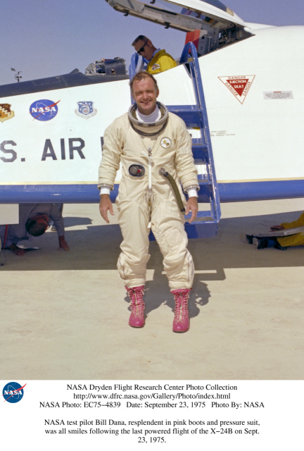 nasa test pilot suit - photo #15