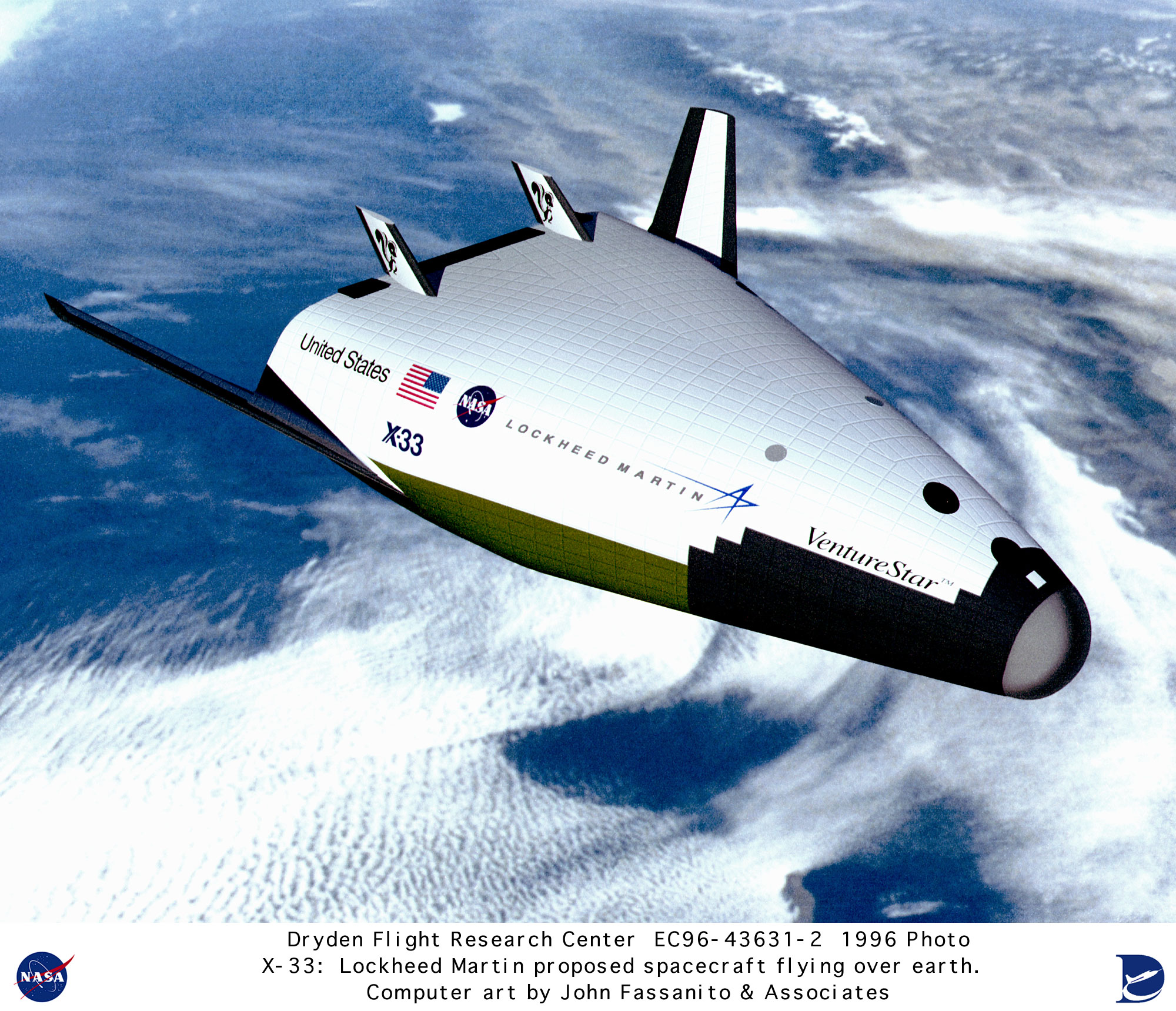 lockheed martin space shuttle - photo #3