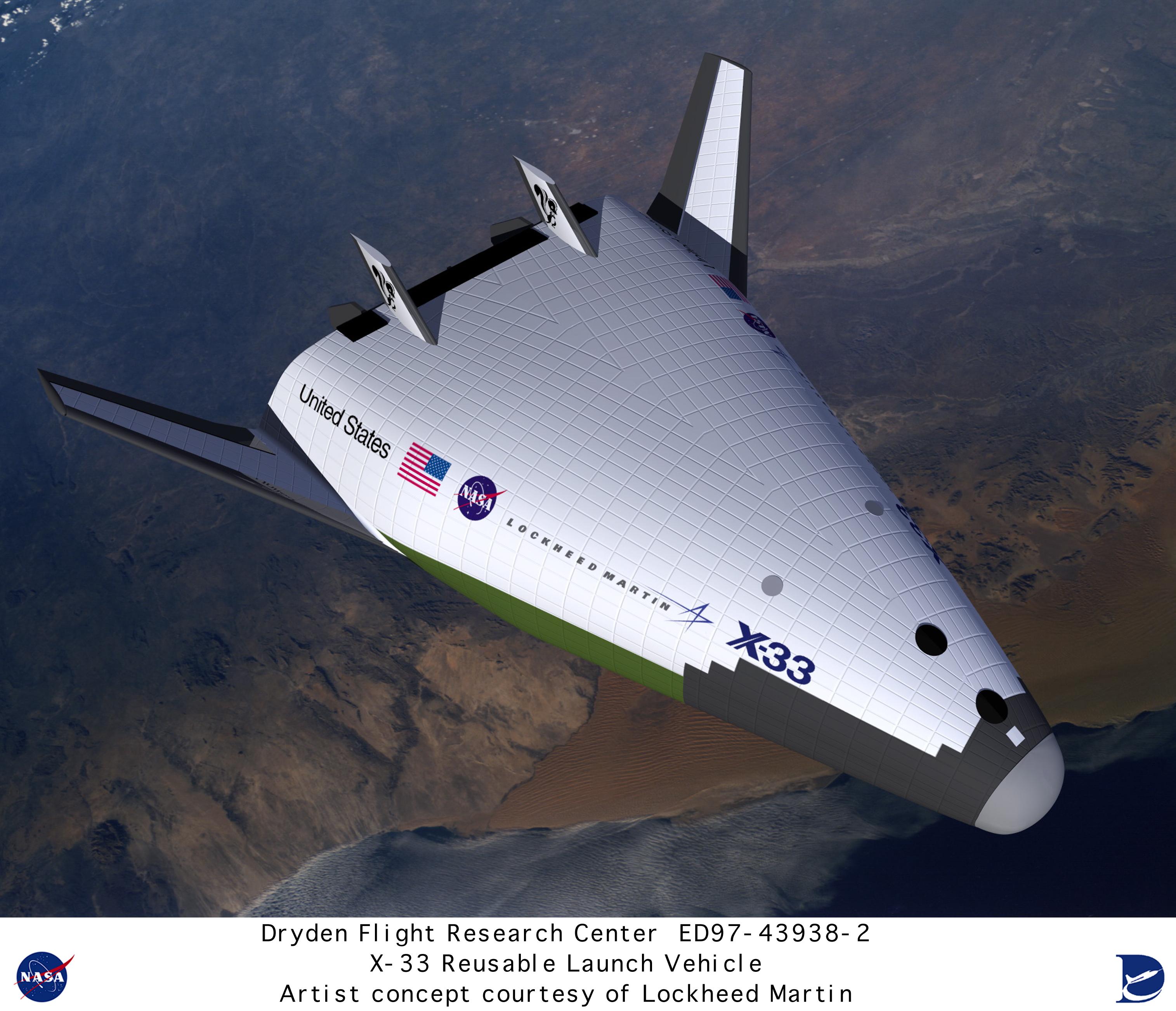 lockheed martin space shuttle - photo #21