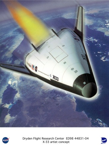 replacement for the space shuttle program - photo #9